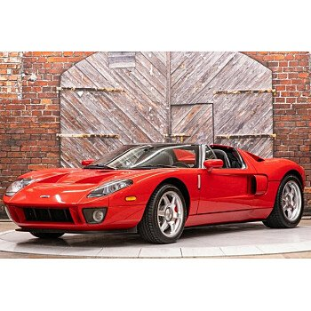 2006 Ford GT for sale 101226294