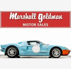 2006 Ford GT for sale 101226548