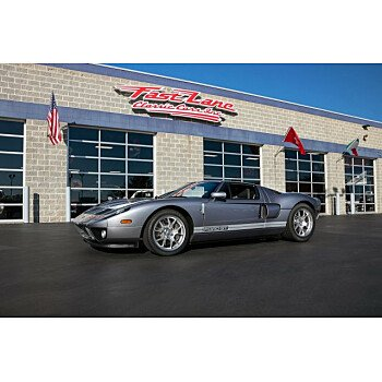 2006 Ford GT for sale 101236537