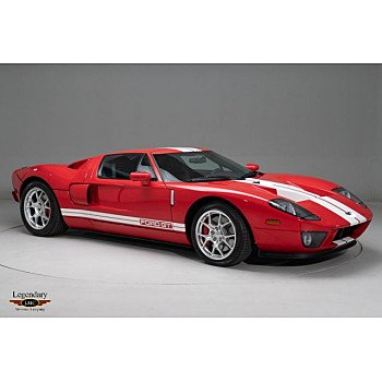 2006 Ford GT for sale 101250243