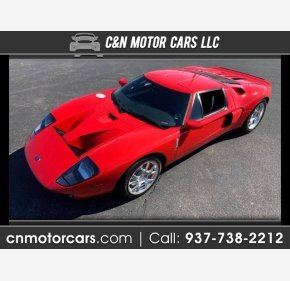 2006 Ford GT for sale 101270934