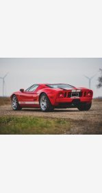 2006 Ford GT for sale 101282198