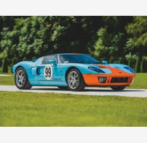 2006 Ford GT for sale 101282213