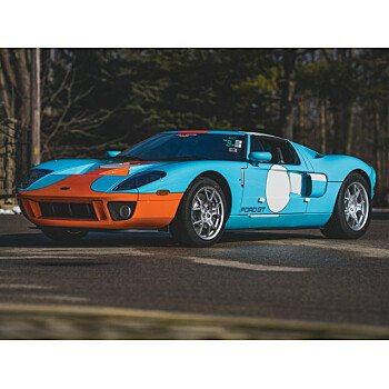 2006 Ford GT for sale 101286747