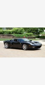 2006 Ford GT for sale 101333710