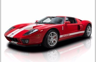 2006 Ford GT for sale 101390696