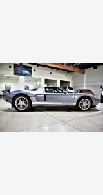 2006 Ford GT for sale 101396663