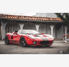 2006 Ford GT for sale 101406242