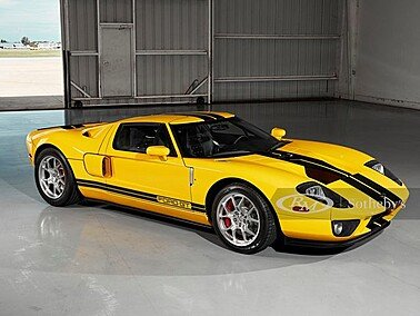 2006 Ford GT for sale 101558643