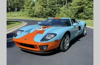 2006 Ford GT for sale 101595816