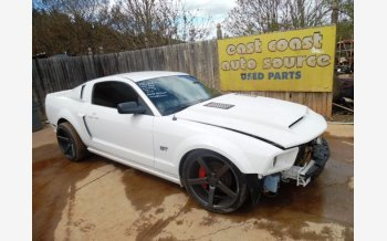 2006 Ford Mustang GT Coupe for sale 100291134