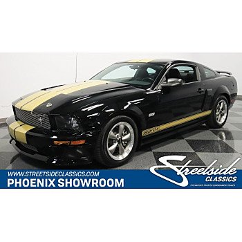 2006 Ford Mustang GT Coupe for sale 100947671