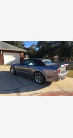 2006 Ford Mustang GT Convertible for sale 101299640