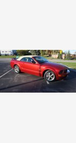 2006 Ford Mustang GT Convertible for sale 101314319