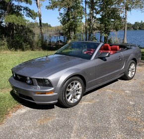2006 Ford Mustang GT Convertible for sale 101421471