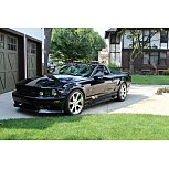 2006 Ford Mustang GT Convertible for sale 100758238