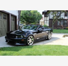 2006 Ford Mustang Classics for Sale - Classics on Autotrader
