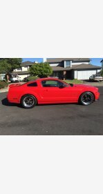 2006 Ford Mustang GT Coupe for sale 100773030