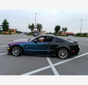 2006 Ford Mustang GT Coupe for sale 100947570