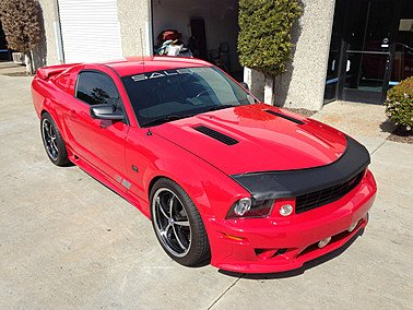2006 Ford Mustang for sale 100969909