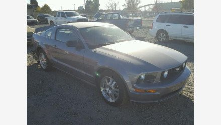 2006 Ford Mustang GT Coupe for sale 101065738