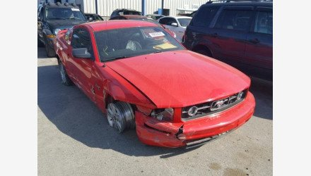 2006 Ford Mustang Coupe for sale 101066160
