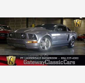 2006 Ford Mustang GT Coupe for sale 101066358