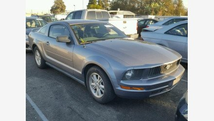 2006 Ford Mustang Coupe for sale 101067002