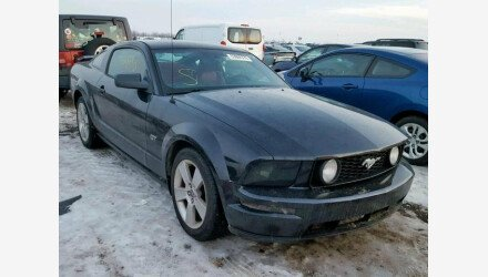 2006 Ford Mustang GT Coupe for sale 101072933
