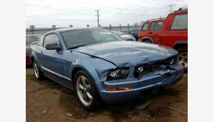 2006 Ford Mustang Coupe for sale 101073223