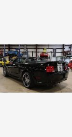 2006 Ford Mustang GT Convertible for sale 101083054
