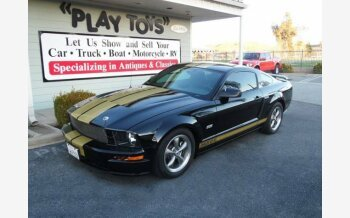 2006 Ford Mustang GT Coupe for sale 101087235