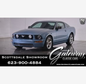 2006 Ford Mustang GT Coupe for sale 101096953
