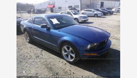 2006 Ford Mustang Coupe for sale 101104314