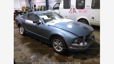 2006 Ford Mustang Coupe for sale 101108986