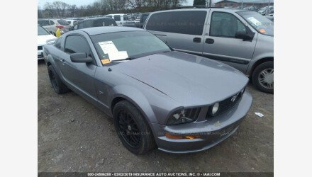 2006 Ford Mustang GT Coupe for sale 101111855