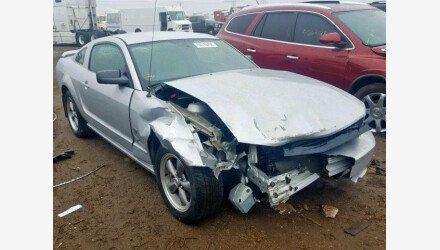 2006 Ford Mustang GT Coupe for sale 101113255