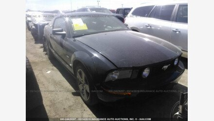 2006 Ford Mustang GT Coupe for sale 101115610