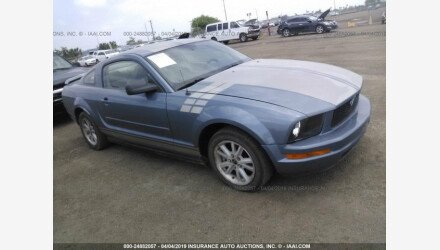 2006 Ford Mustang Coupe for sale 101120748