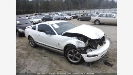 2006 Ford Mustang Coupe for sale 101125178