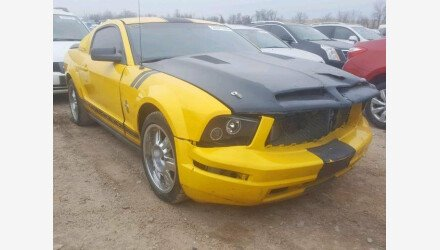 2006 Ford Mustang Coupe for sale 101125597