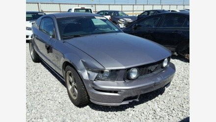2006 Ford Mustang GT Coupe for sale 101125626