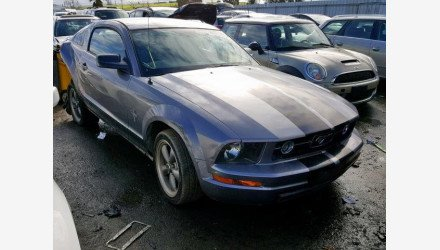 2006 Ford Mustang Coupe for sale 101125664