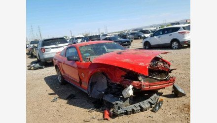 2006 Ford Mustang Coupe for sale 101126286
