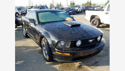 2006 Ford Mustang GT Coupe for sale 101126880