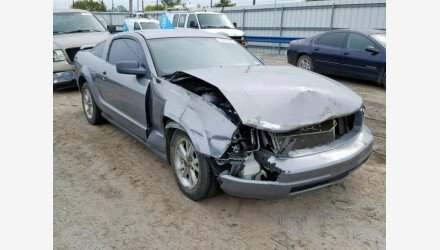2006 Ford Mustang Coupe for sale 101126899