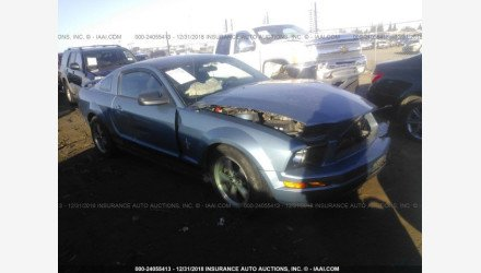 2006 Ford Mustang Coupe for sale 101127182