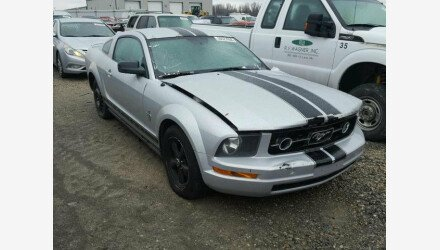 2006 Ford Mustang Coupe for sale 101127574