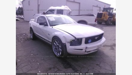 2006 Ford Mustang Coupe for sale 101128332