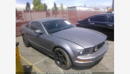 2006 Ford Mustang Coupe for sale 101128333